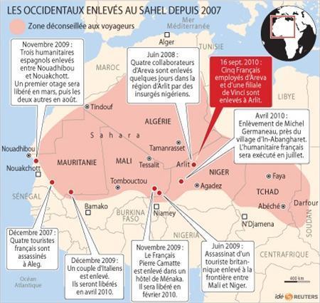 Les Touareg veulent des Etats fédéraux au Mali et au Niger dans Soutien des ONG zonerougedusahel