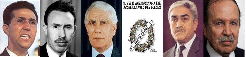 Dites la vérité aux Algériens ! dans Soutien des ONG presidentsdalgerie