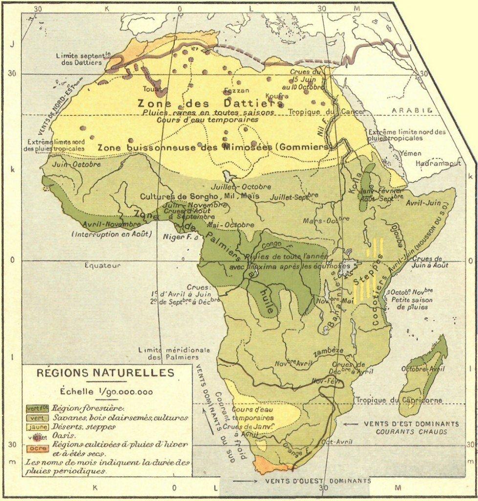 Carte-vegetale-Afrique-978x1024
