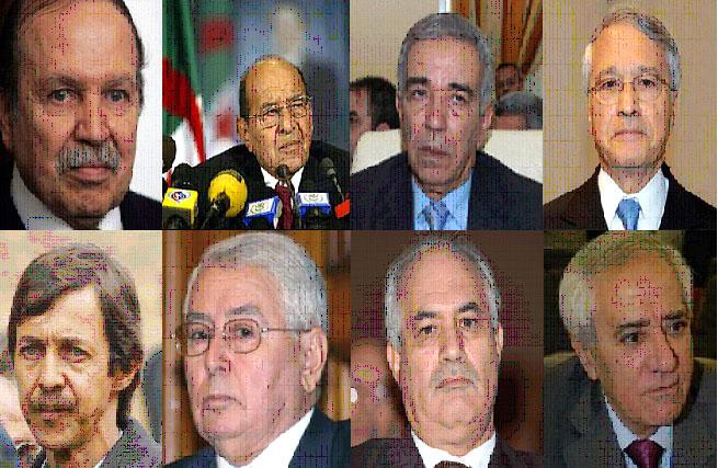 Double trahison des Marocains qui gouvernent l'Algérie dans Soutien des ONG marocains-dalgerie
